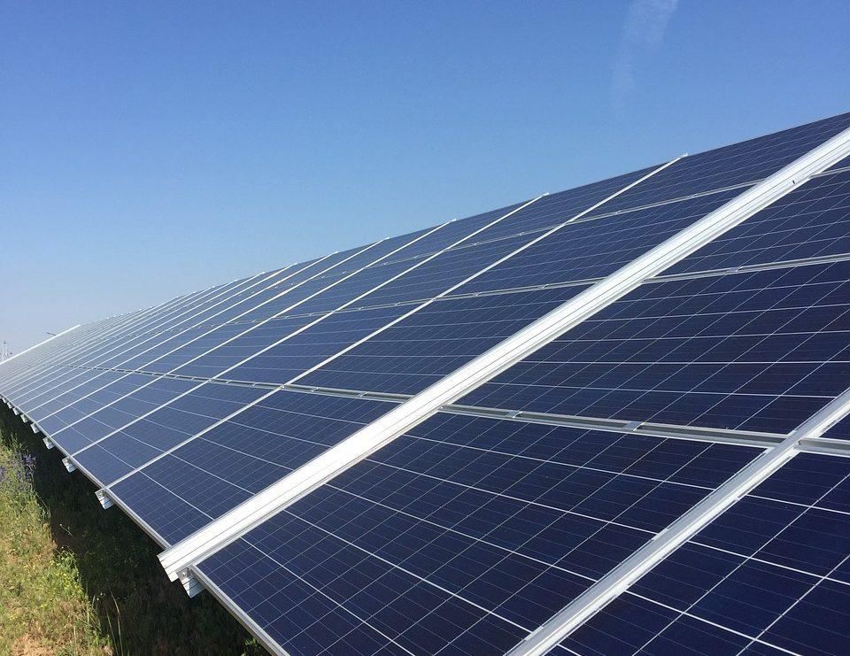 Korzyści z używania paneli słonecznych