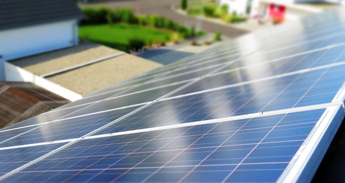 Fotowoltaika - sprawdzona zielona energia