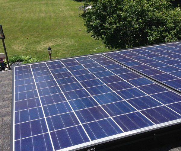 Korzyści z paneli słonecznych dla firm