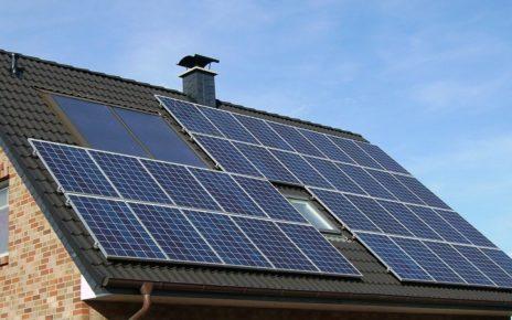 Warunki atmosferyczne - ich wpływ na panele słoneczne