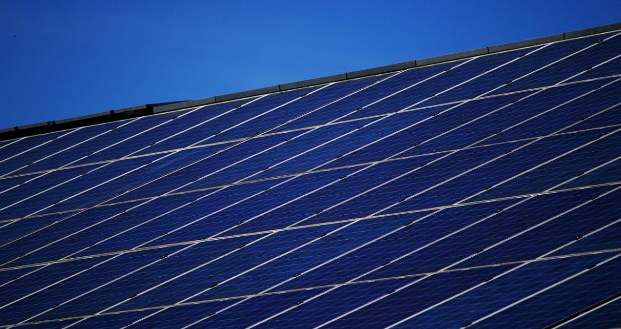 Systemy fotowoltaiczne jednym z odnawialnych źródeł energii