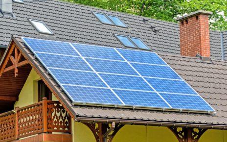 Zielona energia dla domu - zysk i ekologia