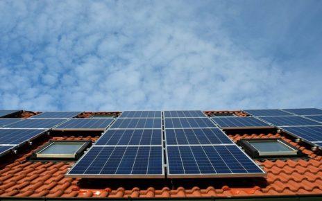 Panele słoneczne - ich moc i cena