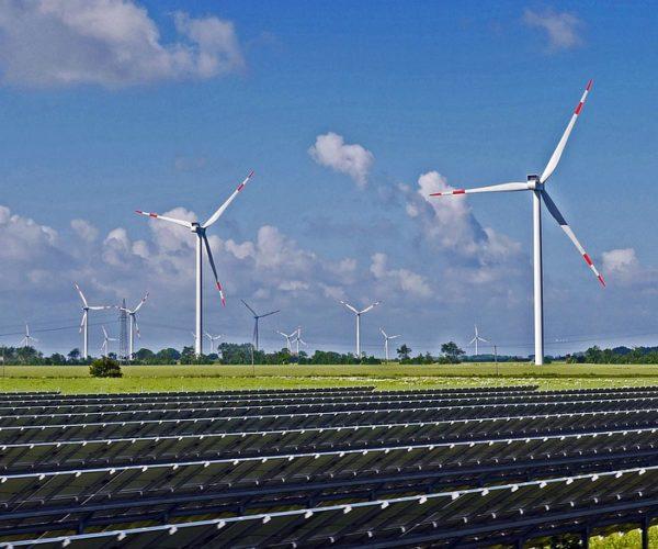 Plusy i minusy energii słonecznej